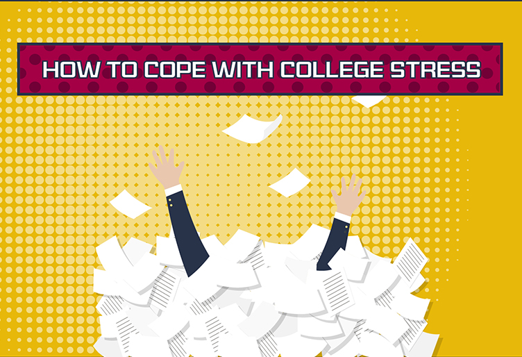 cope coursework stress There is a guide to time management on the improve your coursework website   they can reduce your overall anxiety level and help you cope with any panicky.