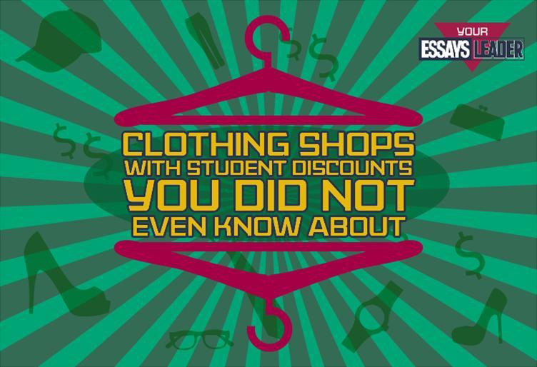 Clothing Shops blog EssaysLeader