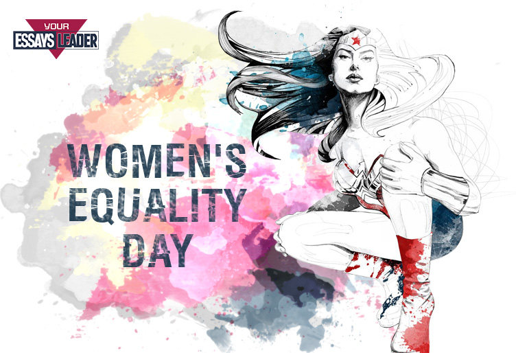 Women's Equaliy Day