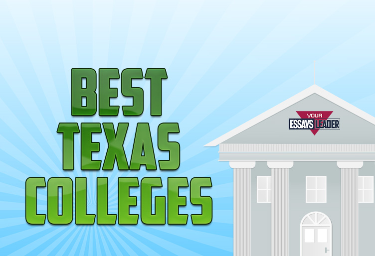 Best Texas Colleges