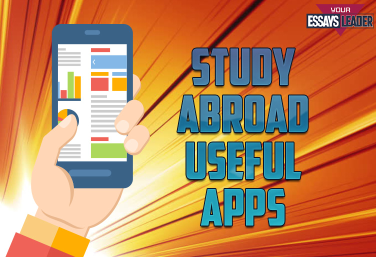 11 Great Studying Apps to Use When You Are Abroad