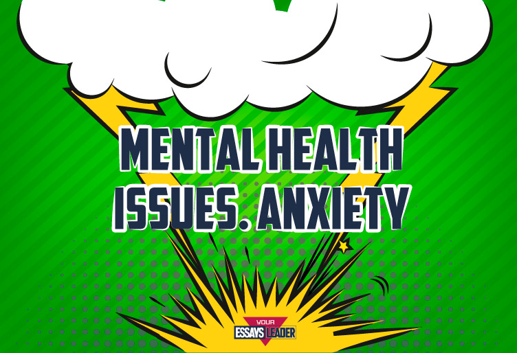 Mental Health Issues: Anxiety