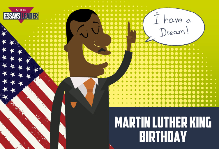 Martin Luther King Birthday