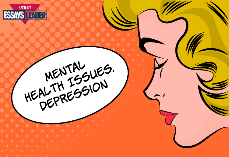 Mental Health Issues. Depression