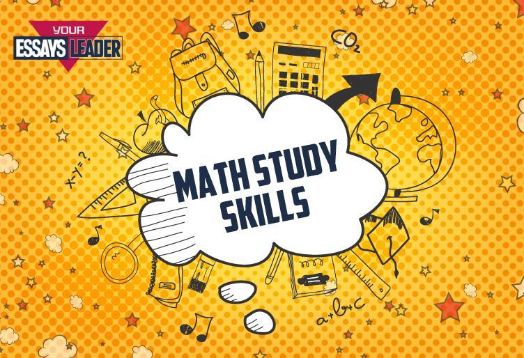 Math Study Skills