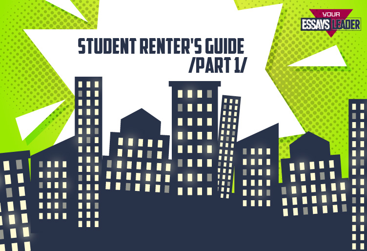 Student Renter's Guide part 1
