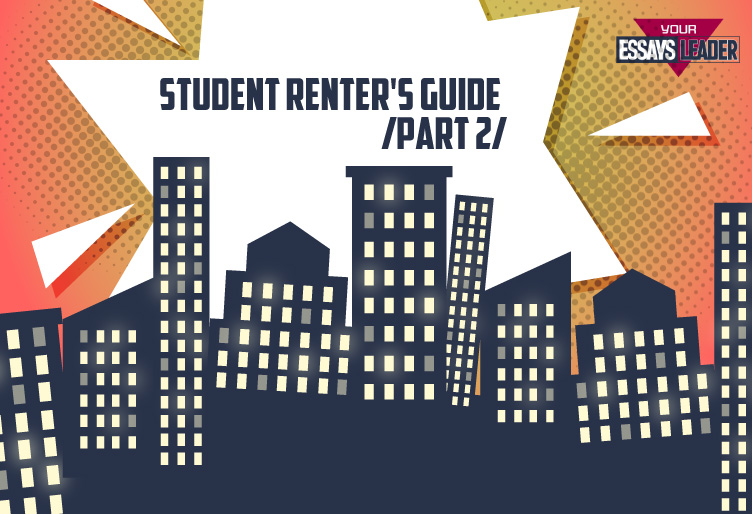 Student Renter's Guide part 2