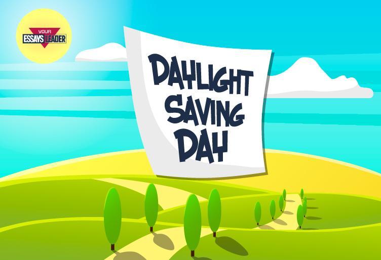 Daylight Saving Day