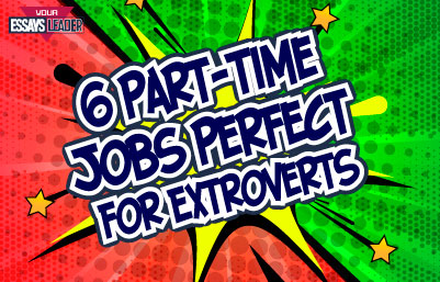 Jobs for extroverts small