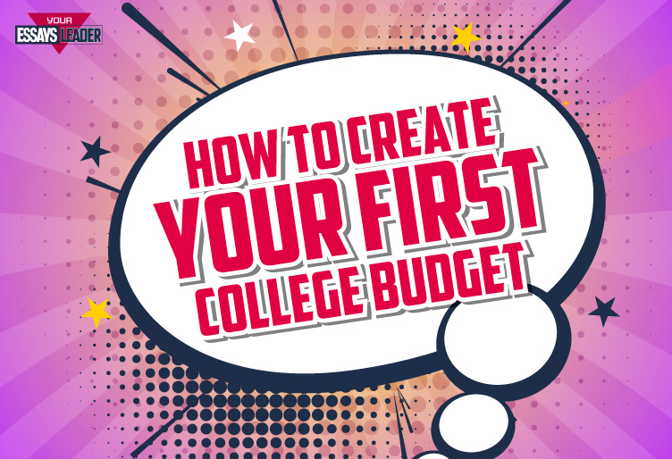 College budget middle