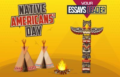 Native Americans small