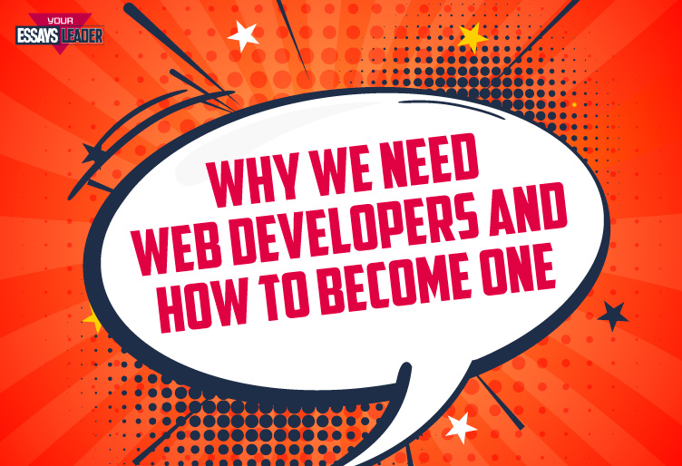 Why we need web developer