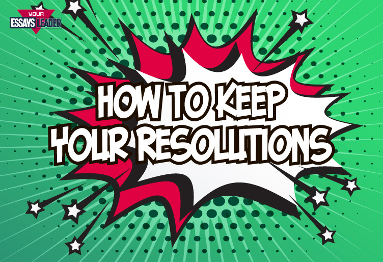 Keeping your resolutions