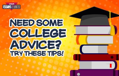 College tips small
