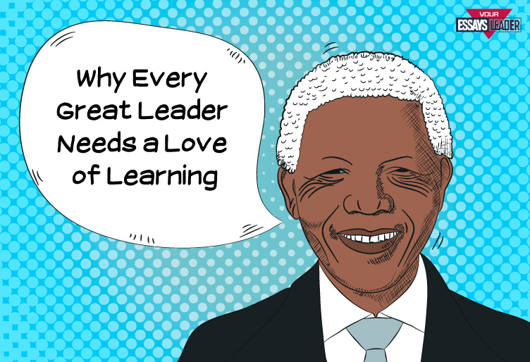 Does Every Leader Need The Love For Learning?