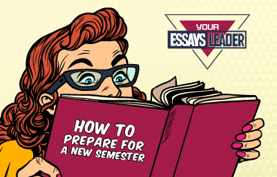 How to Prepare for a New Semester