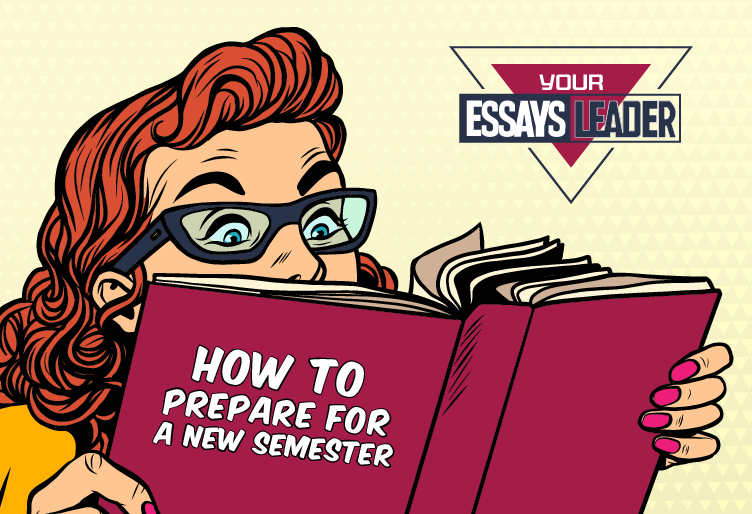 How to Prepare for a New Semester-