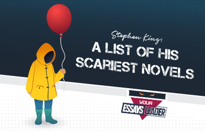Stephen King A List of His Scariest Novels--ELeader-blog-401x257