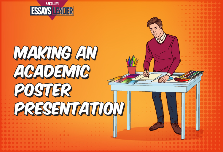 Making an academic poster presentation