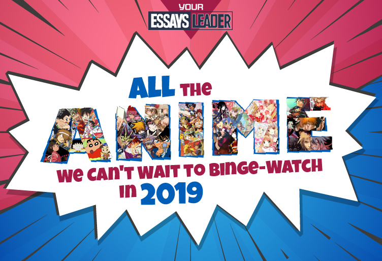 All the Anime We Can_t Wait to Binge-Watch in 2019