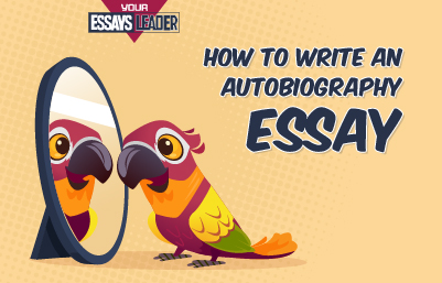 What Is an Autobiographical Essay?