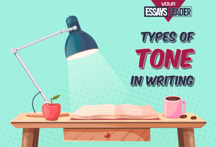 Nine Types of Tone in Writing