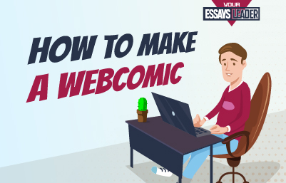 How to make a webcomic