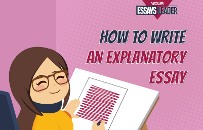 What Is an Explanatory Essay?
