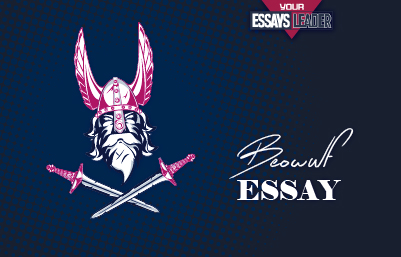 Beowulf Essay Writing