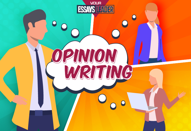 Opinion Writing Tips from Expert Writers