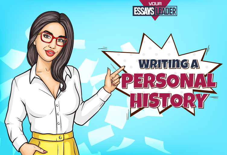 Writing a Personal History Paper: Effective Topic Ideas