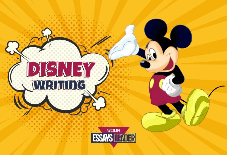 Disney Essay: the Best Topics for Your Paper