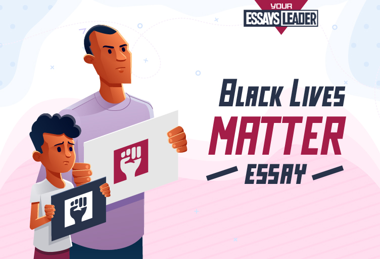Black Lives Matter Essay Writing