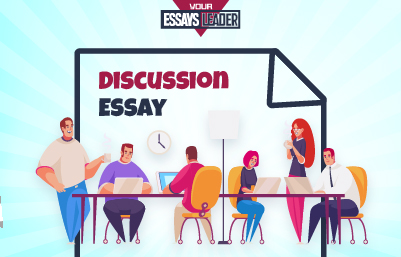 What Should Be in a Discussion Essay?