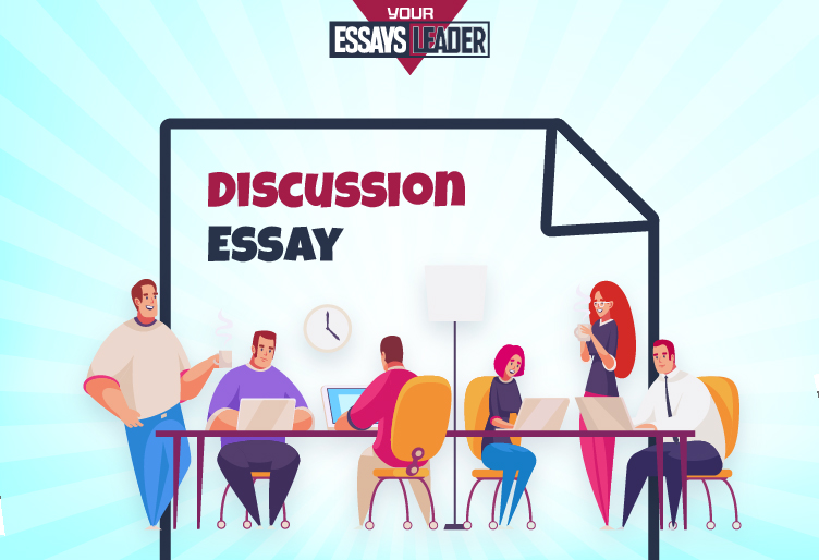 Discussion Essay Writing Tips
