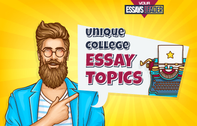 college essay topics