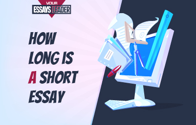 What Is the Short Essay About?